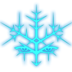 logo śnieżek